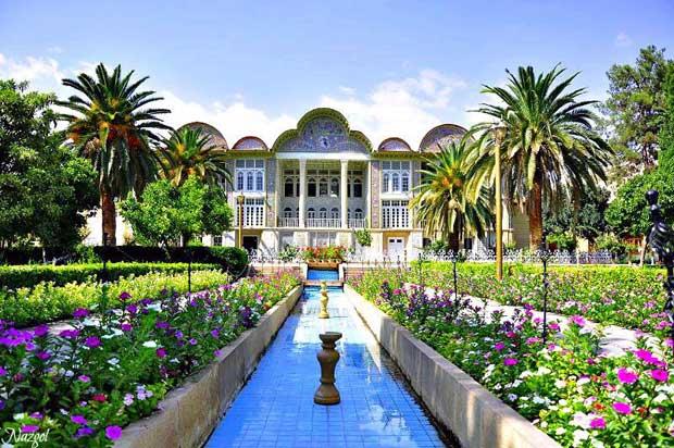 bagh-eram - Trip to Iran