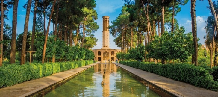 Traveling to Iran - things you need to know
