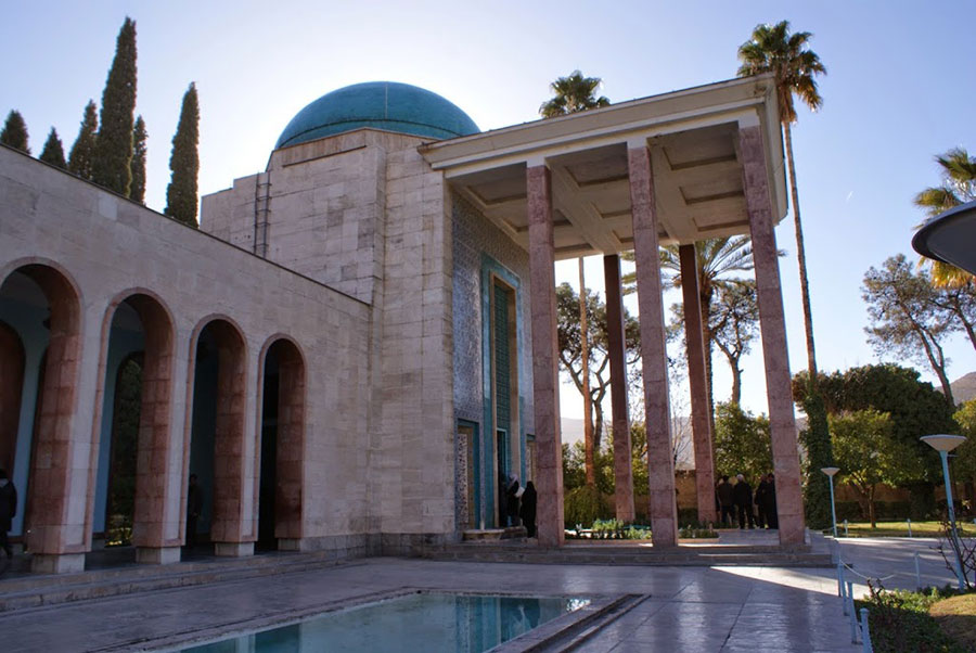 Top 5 places to visit in Shiraz