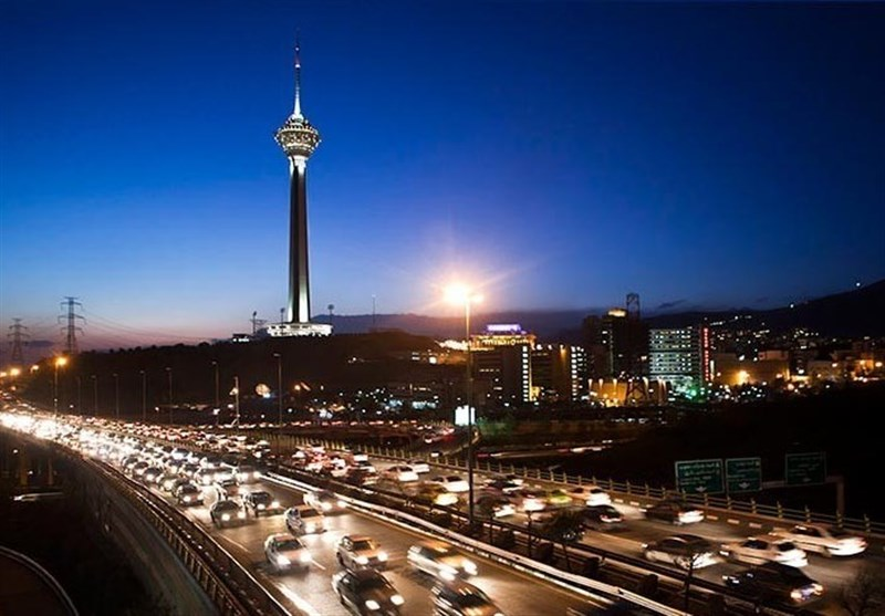 Top 5 places to visit in Tehran