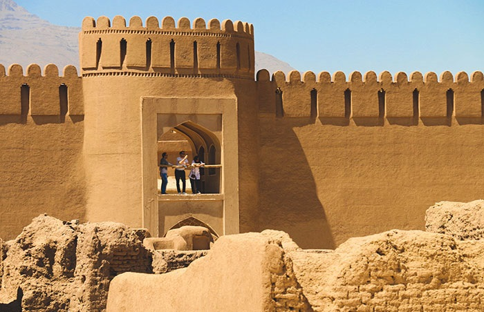 Top 5 places to visit in Kerman