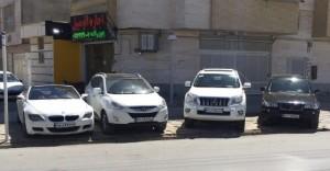 اجاره ماشین شیراز