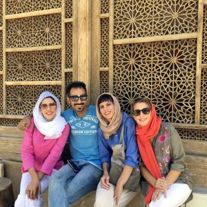 Iran VIP Tour review