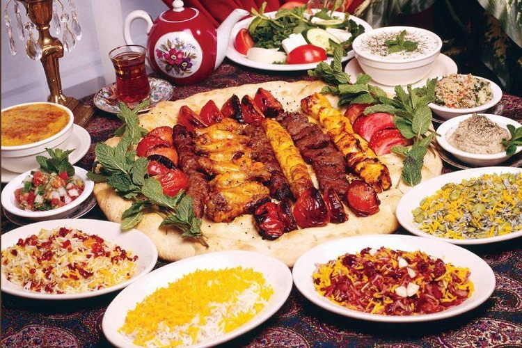 This is why you need to visit Iran