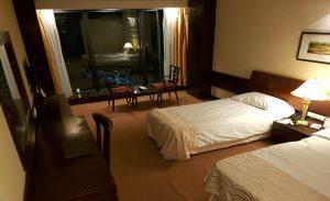 Top 5 hotels in Shiraz - Chamran Grand Hotel