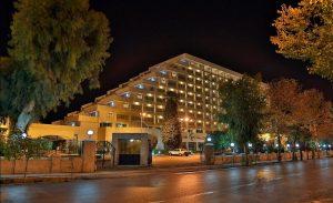 Top 5 hotels in Shiraz - Homa Hotel