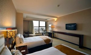 Top 5 hotels in Tehran -Espinas Hotel