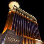 Top 5 hotels in Tehran -Espinas Palace Hotel