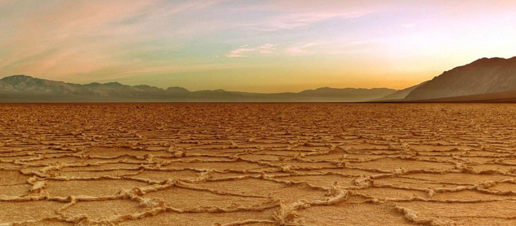 Rig-e-Jin Desert - Iran Desert Tours