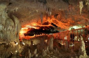Katale Khor Cave - Iran Caves and Villages
