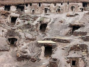 Meymand Village - Iran Villages