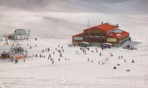 Iran Winter tour