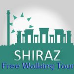 Shiraz free Walking Tour logo