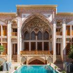 Iran Traditional Hotels